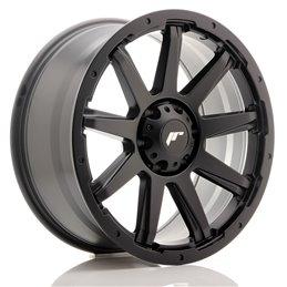 JR Wheels JRX1 20x9 ET20 6x139.7 Noir Mat
