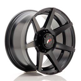 JR Wheels JRX3 17x8.5 ET20 6x139.7 Noir Mat