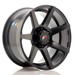 JR Wheels JRX3 18x9 ET20 6x139.7 Noir Mat