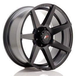 JR Wheels JRX3 20x9.5 ET20 6x139.7 Noir Mat