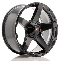 JR Wheels JRX5 20x9 ET20 6x139.7 Noir Mat