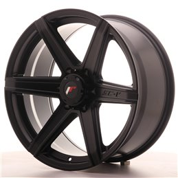 JR Wheels JRX6 20x9.5 ET25 6x139.7 Noir Mat