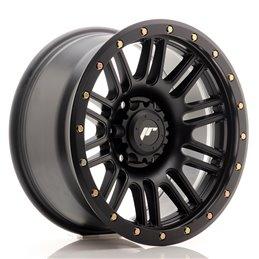 JR Wheels JRX7 18x9 ET0 6x114.3 Noir Mat