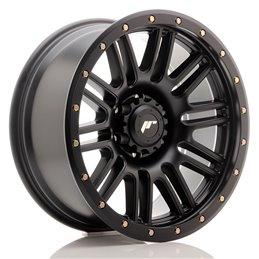 JR Wheels JRX7 20x9 ET0 6x139.7 Noir Mat