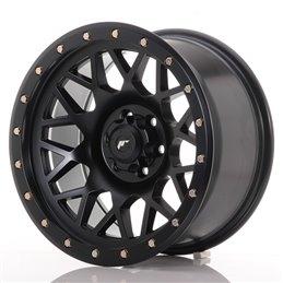 JR Wheels JRX8 17x9 ET0 6x114.3 Noir Mat