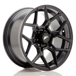 JR Wheels JRX9 18x9 ET18 6x114.3 Noir Mat