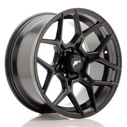 JR Wheels JRX9 18x9 ET18 6x139.7 Noir Mat