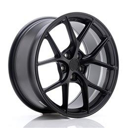 JR Wheels SL01 18x8.5 ET35 5x114.3 Noir Mat