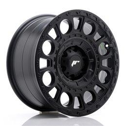 JR Wheels JRX10 17x9 ET10 5x127 Noir Mat