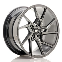 JR Wheels JR33 19x9.5 ET35 5x120 Hyper Black
