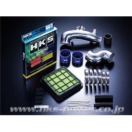 Admission Directe HKS Premium Suction Mitsubishi Lancer Evo 10