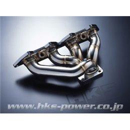 Collecteur d'Echappement HKS Mitsubishi Lancer Evo 6