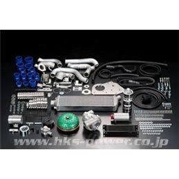 Kit Compresseur HKS 8555 Pro Nissan 350Z