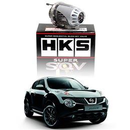Kit Spécifique Dump Valve HKS Super SQV IV Nissan Juke