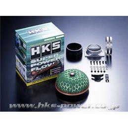 Admission Directe HKS Super Power Flow Toyota Supra MK4 Atmo (2JZ-GE)