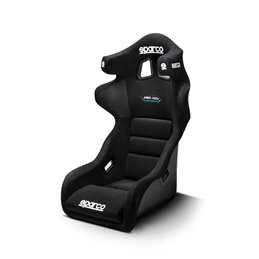 Siège Baquet SPARCO Pro ADV QRT (FIA)