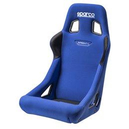 Siège Baquet SPARCO Sprint L - Bleu (FIA)