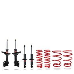 Suspenstion Kit de Rabaissement pour Modèles 4 cylindres PEDDERS Subaru Legacy