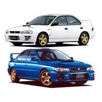 Impreza GT/STI 1993-2000 (GC8-GF8)