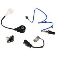Electronique / Capteurs / Sondes