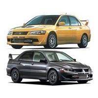 LANCER EVOLUTION 2001-2007